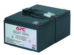 amazon com apc rbc6 ups replacement battery cartridge for smc1500 from the manufacturer