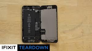 Iphone 7 Plus Teardown Ifixit