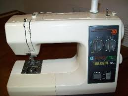 kenmore sewing machine. the kenmore sewing machine