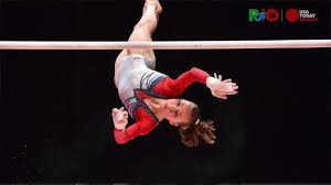 Vault gymnastics Yurchenko Nbc Sports British Gymnast Comes Back From Injury To Vault