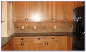 kitchen cupboard door handles with backplates cabinet