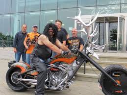 orange county choppers restaurant opens this summer autoevolution