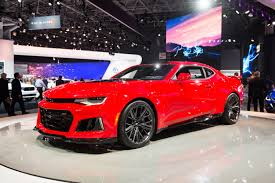 chevrolet new car release2017 Camaro ZL1 10 Speed Automatic Transmission Delayed  GM Authority
