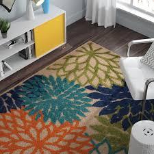 nathalie cream indoor outdoor area rug 35 99 orig 99 wayfair