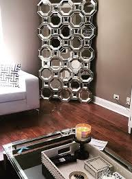 @gianaallthat showcased her recent #ZGallerie mirror purchase (our Axis  Floor Mirror),