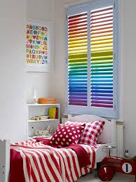 image credit weatherwell elite aluminum shutters bright coloured furniture