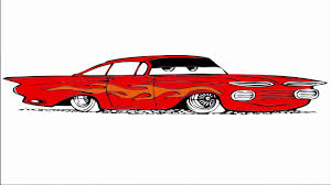 Small Picture CARS Coloring Pages For Kids Very cool Car Coloring YouTube