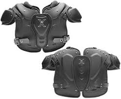 Xenith Xflexion Fly Shoulder Pads