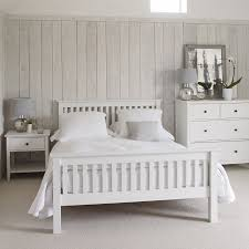 Pembroke White Bedroom Furniture Buy Furniture Beds Hampton Bed From The White Company
