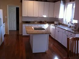 modern white floors. Kitchen Modern White Kitchens With Dark Wood Floors Powder Room