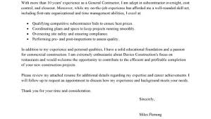 Construction Manager Resume Construction Project Manager Resume 6