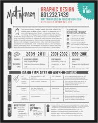 Graphic Design Resumes Best Graphic Design Resumes Pdf Format Business Document 15