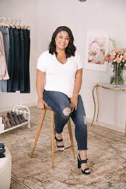 Kohls Womens Jeans Size Chart Chic Peek My New Lc Lauren Conrad Denim Collection Lauren