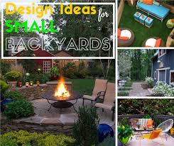 40 Landscape Designs For Small Backyards Best Backyard Landscape Design Collection