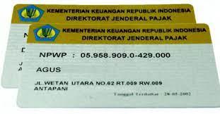 Nomor pokok wajib pajak (npwp) nomor pokok wajib pajak atau npwp adalah sarana administrasi perpajakan yang dipergunakan sebagai tanda pengenal diri atau identitas wajib pajak.format npwp terdiri dari angka 15 digit dengan makna:9 digit yang pertama menunjukkan kode wp dan 6 digit kedua merupakan kode administrasi perpajakan.format umumnya nampak sebagai berikut : Cara Mengecek Kantor Pajak Anda Ulasanpajak Com