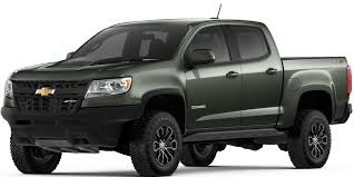 Truck black chevy truck : 2018 Colorado ZR2: Off-Road Truck | Chevrolet