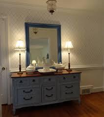 duck egg blue chalk paint beautiful home furniture ideas vintage vanity
