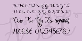 Congrats Calligraphy Font 1001 Fonts