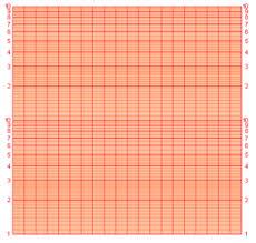 Individual Graph Paper Graph Paper Wikipedia