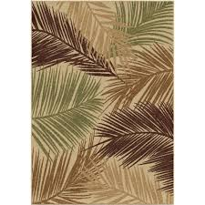 this review is from island breeze multi 5 ft x 8 ft indoor outdoor area rug