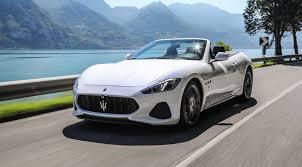 Maserati Archives | The Torque Report