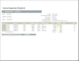 Facility Maintenance Checklist Template Siebeltraining Info