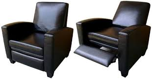 modern leather recliner chair. I Want A Modern Black Leather Recliner Chair « What To Decorate The Nest L