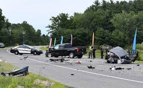 Series Of Events Caused Fatal Lancaster Crash Victim Identified