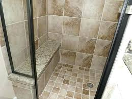 tile shower bench ideas. Delighful Ideas Tile Shower Bench Ideas Seat Bathroom  Remarkable Best Benches And Seats On C