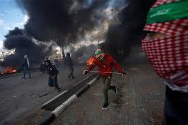 Image result for ششمین جمعه خشم در سرزمینهای اشغالی