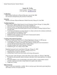 Special Needs Education Assistant Cover Letter Job And Resume Template