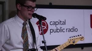 Auburn Band Shotgun Sawyer Kicks Off Release Of New Album In.