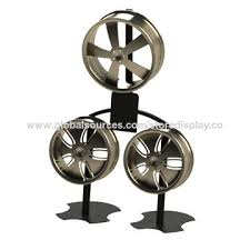 Alloy Wheel Display Stand China New Design 100 Aluminum Alloy Wheel Display Stand on Global 8