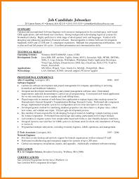 Open Office Resume Cover Letter Template Oracle Forms Developer Cover Letter Fascinating Sample Pl Sql Hospi