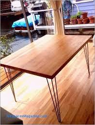 diy butcher block coffee table 20 new diy wood desk ideas