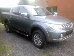 Second hand Mitsubishi L200 Instyle Auto *NEW* for sale - San ...