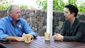 interview lee paterson coffee entrepreneur and owner of hula interview lee paterson coffee entrepreneur and owner of hula daddy coffee