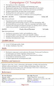 Cv Hobbies And Interests Fashion & Buy Original Essays Online