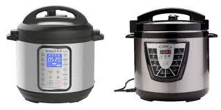 instant pot vs power pressure cooker xl