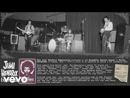 Image result for Jimi Hendrix, reportedly played for hours a day
