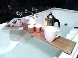 wooden bath tray bathtub reading tray best bath ever seen x wood bathtub reading bathtub reading