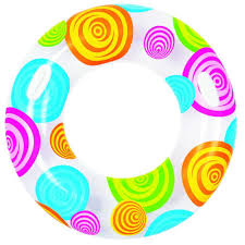 inner tube clipart.  Tube Circles And Swirls Inflatable Inner Tube Float With Handles And Clipart L