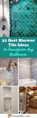 Best Bathroom Tile Designs 2019 32 Best Shower Tile Ideas And Designs For 2019