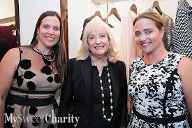 MySweetCharity Photo Gallery Alert: Equest Women's Auxiliary Luncheon And  Style Show Patron Party - My Sweet Charity