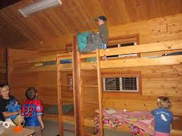 Ceiling Beds Bedroom Unique Pine Wood Bunk Beds With Stairs As Built In Beds