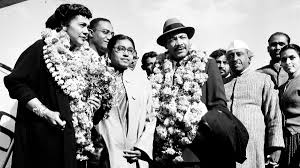 How Martin Luther King Jr Took Inspiration From Gandhi On