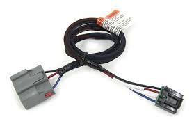 compare tekonsha plug in vs tekonsha prodigy etrailer com  tekonsha plug in wiring adapter for electric brake controllers ford
