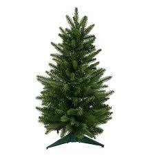 Vickerman 3-ft Artificial Christmas Tree
