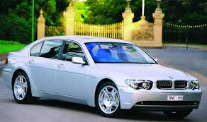 BMW Convertible 745i bmw 2003 : Buyer's Guide: BMW E65/66 7-Series (2002-08)