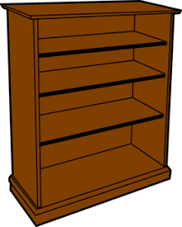 wood furniture clipart. Delighful Clipart Shelves Clipart To Wood Furniture